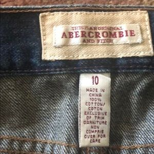 Abercrombie & Fitch Skirts - Abercrombie & Fitch skirt, size 10